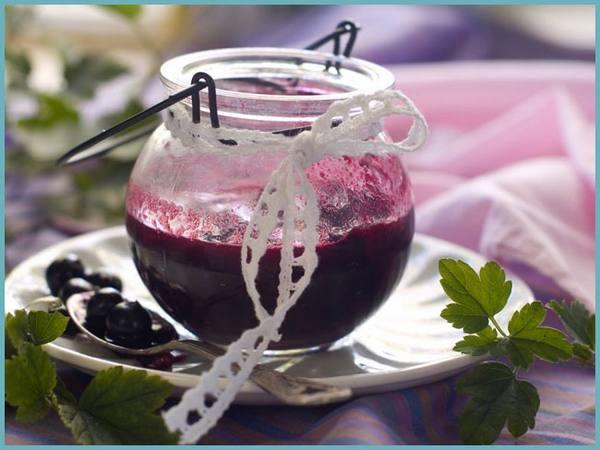 статье пятиминутка из черной смородины рецепт стаканами Петропавловск-Камчатского городского